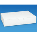 White Pastry Boxes