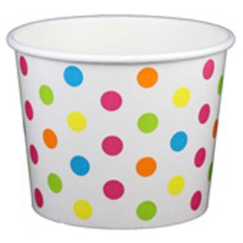 Stylish Yogurt Cups