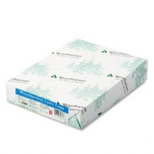 Paper 8.5x11 3hl 20lb Laser
