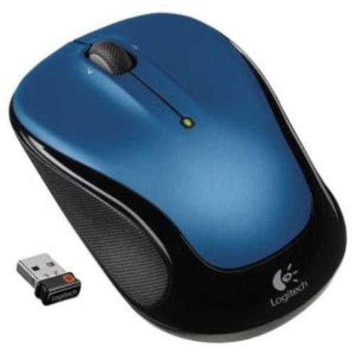 Logitech Wireless M325 BLUE