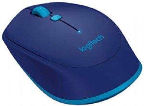 Logitech M535 BT Mouse Blue