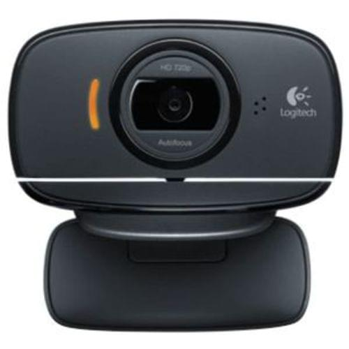 Logitech C525 HD Webcam 8mp