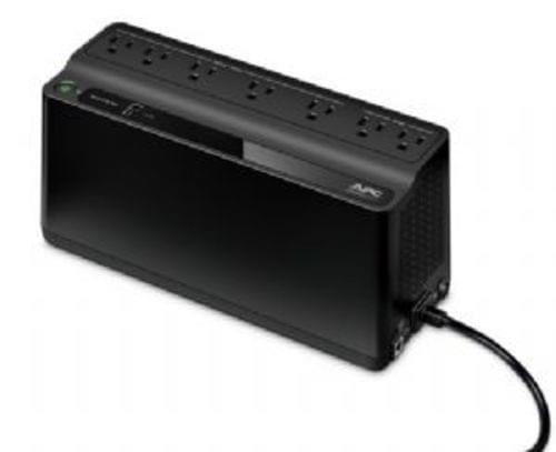 APC Back-UPS 600VA + 1 USB