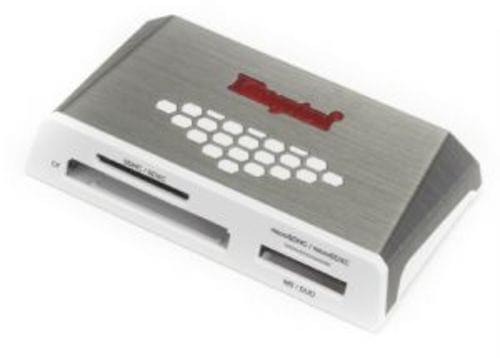 Kingston USB 3.0 Card Reader