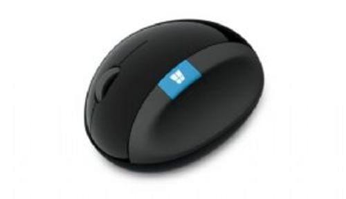 MS Sculpt Ergonomic Mouse