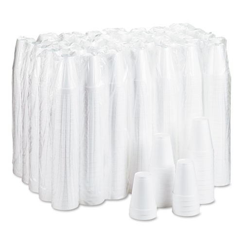 12oz Foam Cups CT