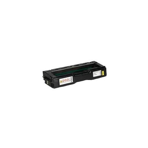 Print Cartridge Yellow M C250H