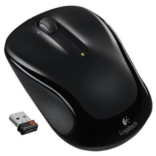 Logitech Wireless M325 BLK