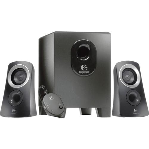 Logitech Speaker Set Z313