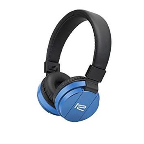 Klip Xtreme Headset Wrls Blue