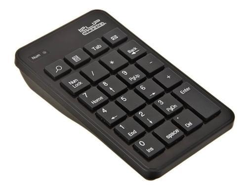 KX Wireless Numeric Keypad