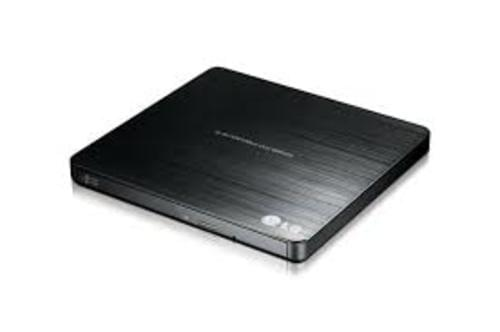 LG External UltraSlim DVDRW 8X