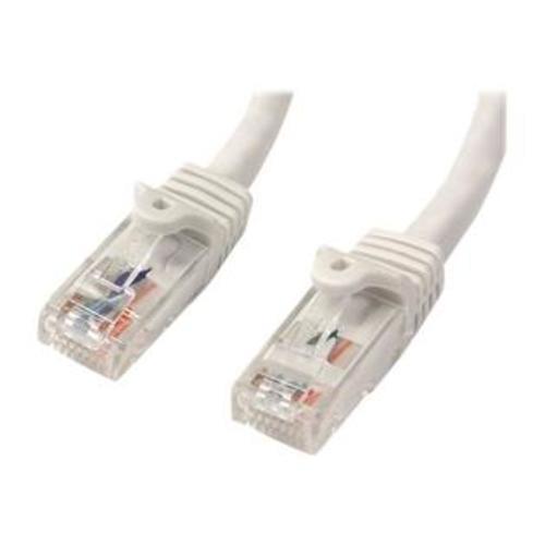 CAT6 Patch Cable 3ft RJ-45 Wht