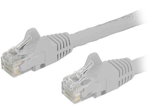 CAT6 Patch Cable 5ft RJ-45 Wht