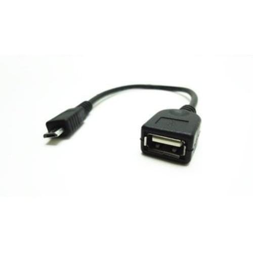Xtech Micro USB to USB(f) Adpt