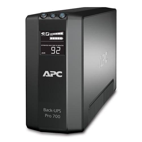 APC Back-UPS Pro 700VA/450W