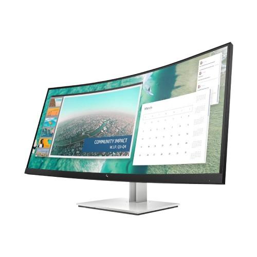 """HP E344c LED Curve Monitor 34"""""""