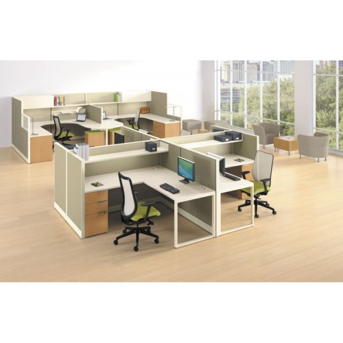 Nucleus Office Chair