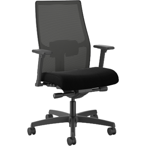 Hon Ignition 2 Mid-Back Task Chair