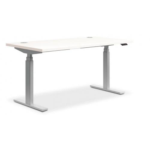 HON Coordinate Height-Adjustable Table
