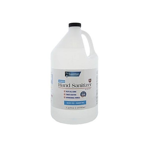 ProSanitize Hand Sanitizer - 1 Gallon