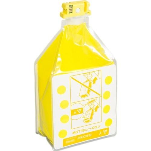 Ricoh (MPC7500A) Aficio Yellow MPc7500SP, C7500 SP