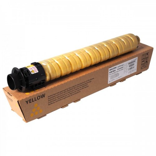 Ricoh Yellow (IM C2500) IM C2000
