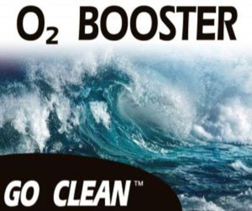 O2 Booster 1 GAL