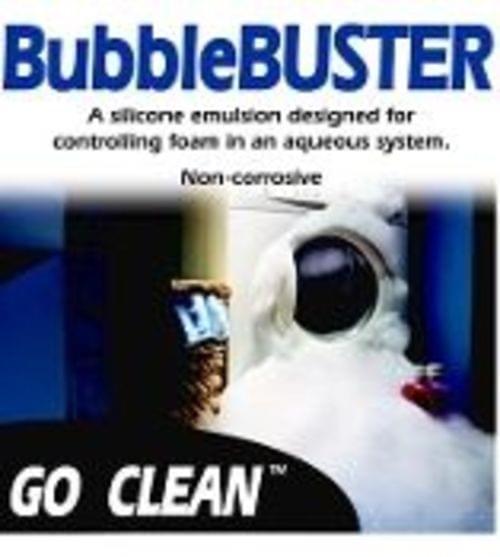Bubble Buster 4 Gal/cs