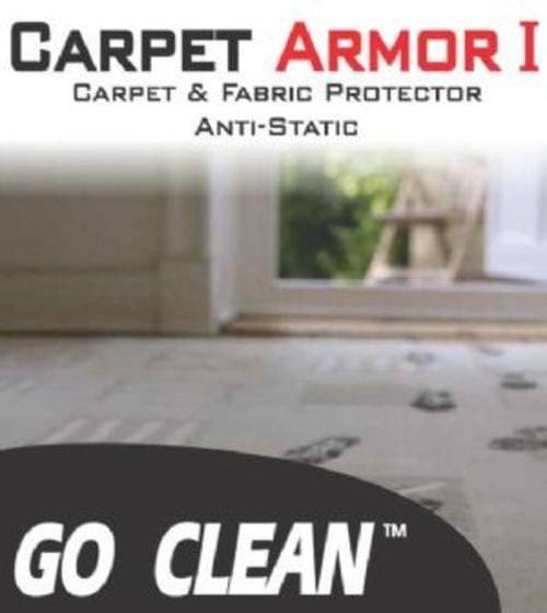 Carpet Armor I 4 Gal/cs