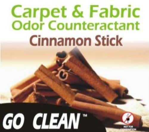 Cinnamon Stick Deodorizer 4 Gal/cs
