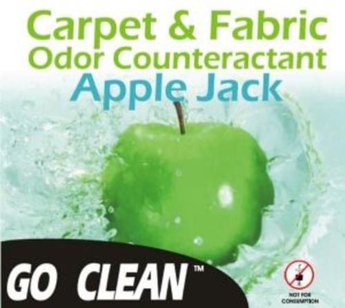 Apple Jack Deodorizer 4 Gal/cs