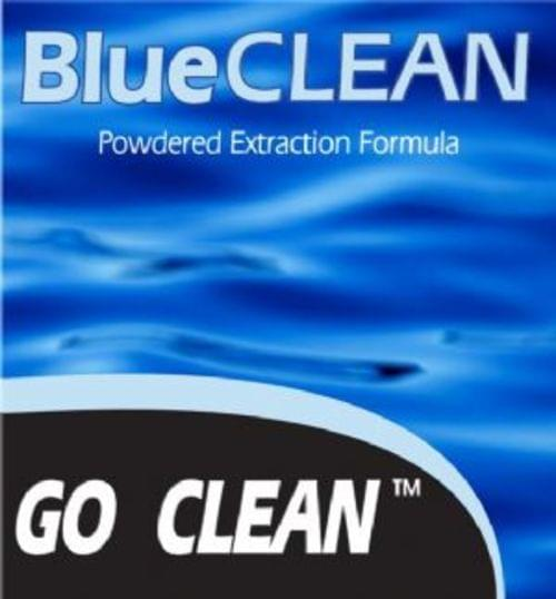 Blue Clean Extractor Case 4 - 6# Jars