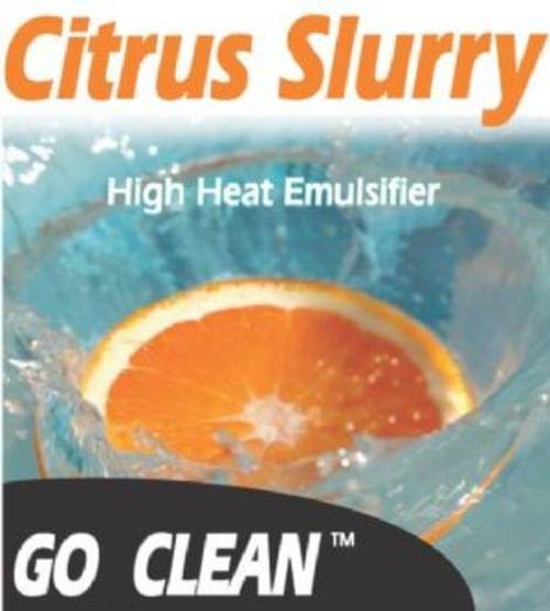 Citrus Slurry Extractor 1 JAR