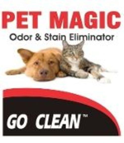 Pet Magic Case 4 - 6# Jars