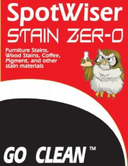SpotWiser Stain Zero 12 Qt/cs
