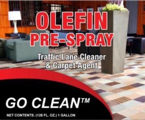 Olefin Pre-Spray 4 Gal/cs
