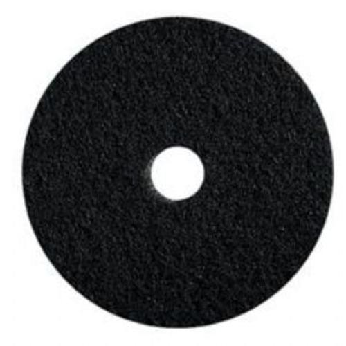 20 INCH BLACK STRIP PAD5/CS