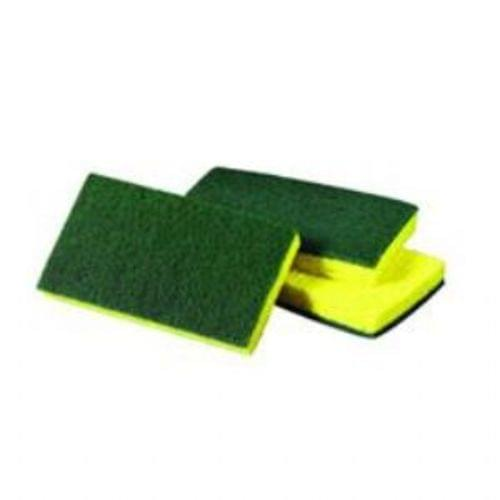 Scour And Sponge General Purpose Pads  4bx/10