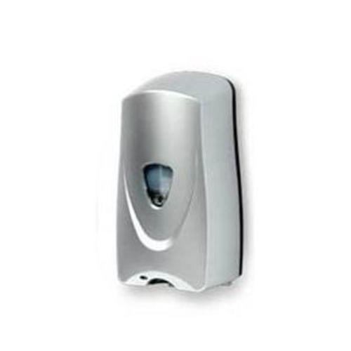 Automatic Platinum Bulk Foam Soap Dispenser w/1000ml removable reservoir