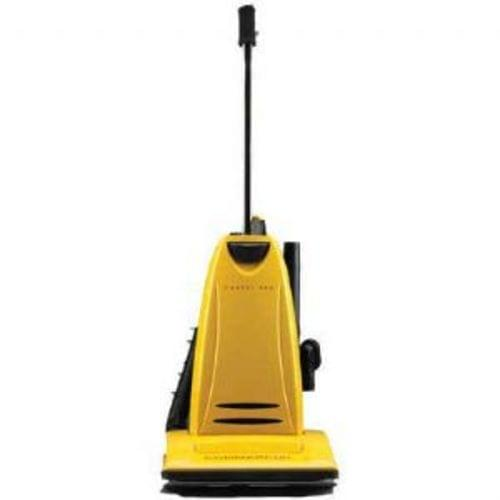 14 Inch Commercial Upright, Metal Handle, Bottom & Roller, 40 FT Cord with Tools