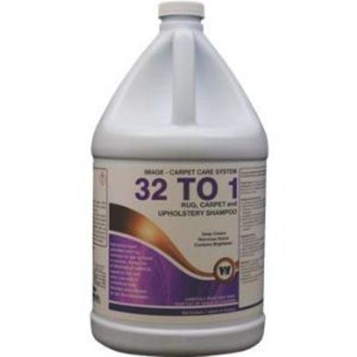32-to-1 Carpet Shampoo  4gl/cs