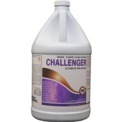 Challenger Heavy Duty Traffic Lane Cleaner, 4 Gal/Case