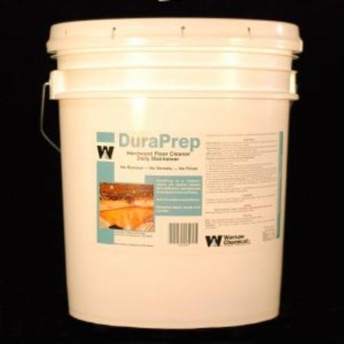 Duraprep Hardwood Floor Cleaner , 5 Gallon Pail