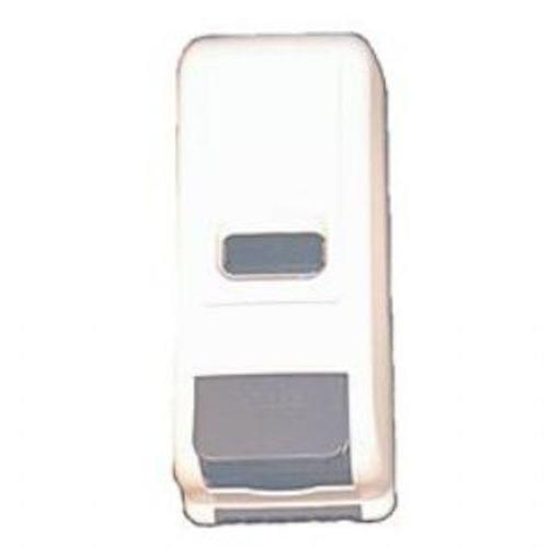 White Foam Dispenser Only, For 1000 Ml Cartridges (sold Separately)