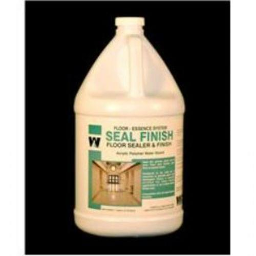 Seal Finish Heavy Duty Sealer And Foundation, 4 Gal/Case