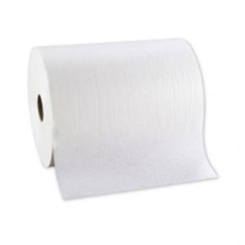 10in TAD WHITE DISP ROLL TOWEL, 6 RL/#800
