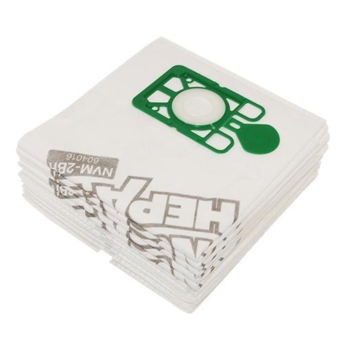 NVM 2BH HEPA Flo bags for 320 / 380 / 390 models (pkg.10)