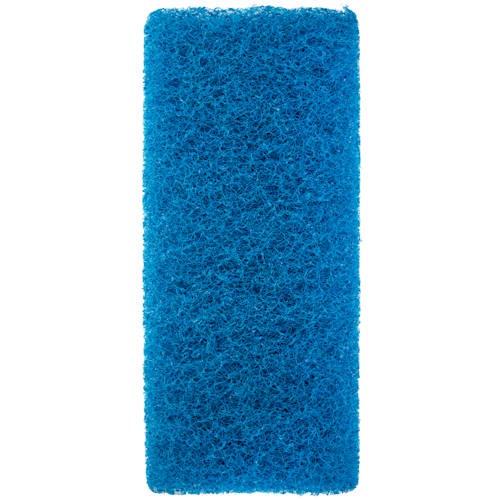 4 5/8 X 10 Blue, Medium Duty Utility Pad 4/5, 20/cs