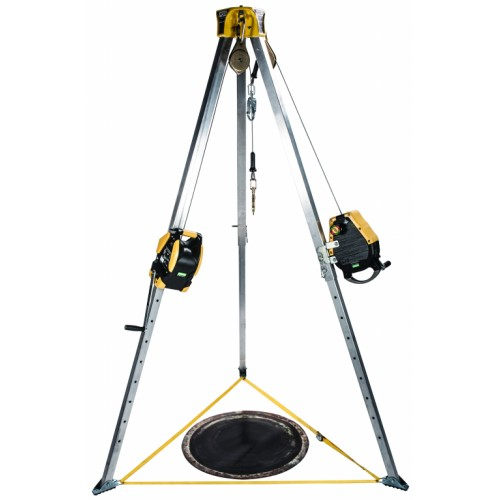 MSA Workman Confined Space Entry/Rescue System